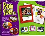 Photo Story Jr.:  Publish your own keepsake photo book!