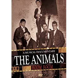 Animals - Boom Boom: A Musical Documentary