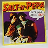 Salt 'N' Pepa Let's Talk About Sex [7