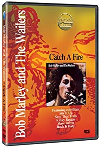 Classic Albums: Bob Marley and the Wailers - Catch a Fire