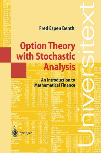 the mathematics of finance goodman pdf