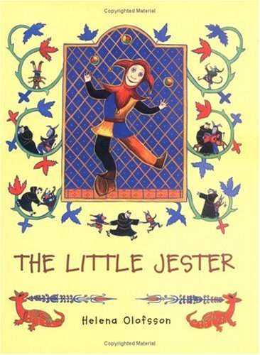 The Little Jester, Helena Olofsson