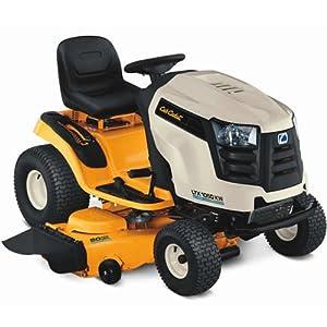 """Cub Cadet LTX 1050 KW (50"""") 23HP Kawasaki Lawn Tractor - 13WI93AP010 from Cub Cadet"""
