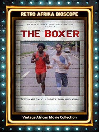 The Boxer on Amazon Prime Video UK
