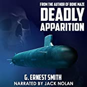 Deadly Apparition | [G. Ernest Smith]