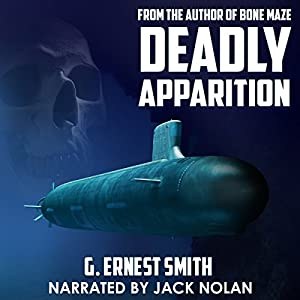 Deadly Apparition Audiobook