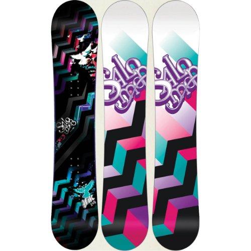 Salomon Lark Womens Snowboard 148cm