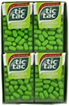 Tic Tac Green Apple, 1 Ounce Containe…