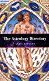 img - for The Astrology Directory book / textbook / text book