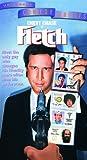 Fletch VHS Tape