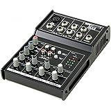 Invotone MX5 Table de mixage 5 canaux