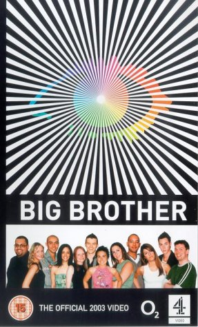 Big Brother 4 [VHS]