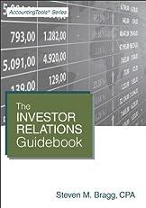 The Investor Relations Guidebook