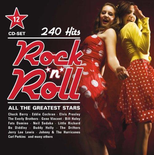LITTLE RICHARD - Rock And Roll Hits - Zortam Music
