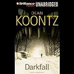 Darkfall   Dean Koontz