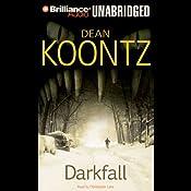 Darkfall | [Dean Koontz]