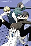 """Durarara!!"" and ""Black ButlerⅡ"" are dream collaborations in the Comic Market."