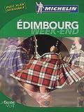 echange, troc Collectif Michelin - Guide Vert Week-end Edimbourg