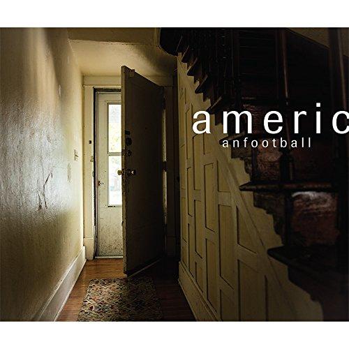 American Football - American Football (LP2)