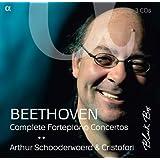 Complete Fortepiano Concertos