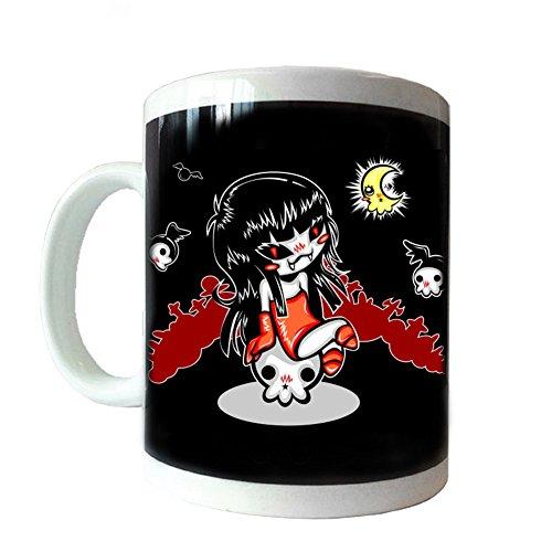Cup - The Blood BK (feat Dark World) - Black