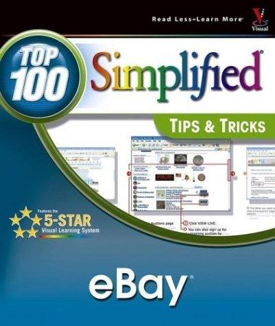 ebay-top-100-simplifiedtips-tricks-top-100-simplified-tips-tricks-by-wilkinson-julia-2004-paperback