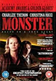 echange, troc Monster [Import anglais]