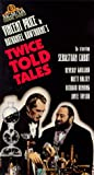 Twice Told Tales [VHS]