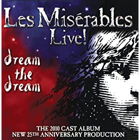 Les Mis�rables Live! The 2010 Cast Album