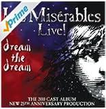 Les Misérables Live! The 2010 Cast Album