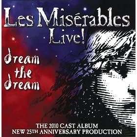 Les Mis�rables Live! The 2010 Cast Album