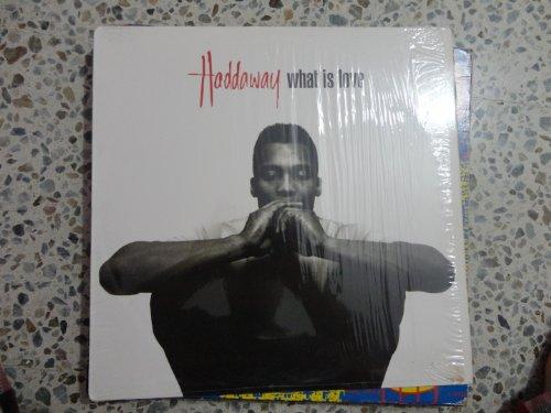 Haddaway - Maxi Dance Hits 93 - Zortam Music
