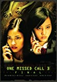 One Missed Call Final [DVD] [Region 1] [US Import] [NTSC]
