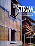 img - for Building with Straw book / textbook / text book