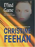 Mind Game (0786267747) by Christine Feehan