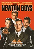 Newton Boys [DVD] [1998] [Region 1] [US Import] [NTSC]