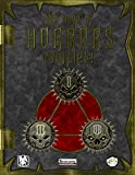 img - for The Tome of Horrors - Complete (Pathfinder Version) book / textbook / text book
