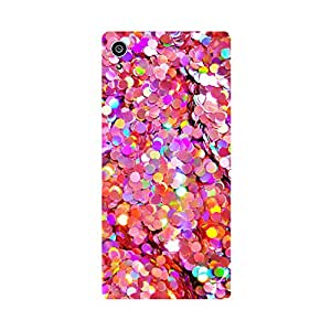 Phone Candy Designer Back Cover with direct 3D sublimation printing for Sony Xperia Z5