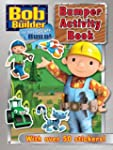 Bob the Builder Bumper Activity Book...