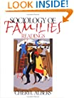 Sociology of Families: Readings (Pine Forge Press Publication)