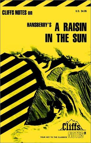 Raisin in the Sun, LORRAINE HANSBERRY