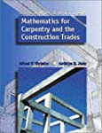 Mathematics for Carpentry and the Con...