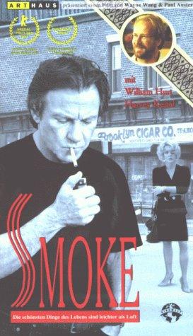Smoke [VHS]