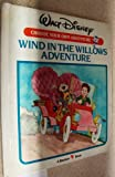 Wind in the Willows Adventure (Walt Disney Choose Your Own Adventure) (0553054198) by Razzi, Jim