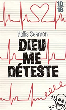 Dieu me déteste de Hollis Seamon 518GRlaK7mL._SL460_