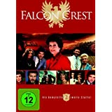 Falcon Crest - Staffel 02 6 DVDs