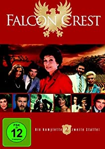 Falcon Crest - Staffel 02 [6 DVDs]