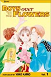 Boys Over Flowers (Hana Yori Dango), Vol. 1 (1569319960) by Yoko Kamio