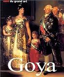 echange, troc Elke Linda Buchholz, Francisco José de Goya y Lucientes - Les Minis du grand Art : Goya