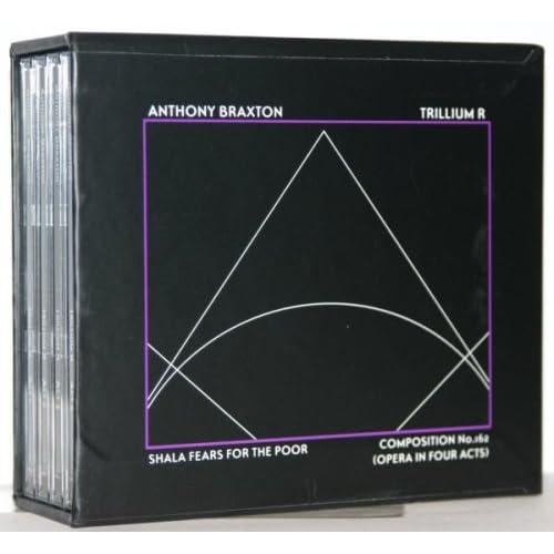 [Jazz] Anthony Braxton 518GSE8S3BL._SS500_